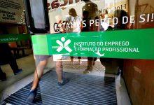 Distrito do Porto com mais 17.440 desempregados em dezembro relativamente a fevereiro de 2020