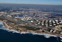 Fecho da refinaria da Galp de Matosinhos abala contas do terminal de contentores de Leixões