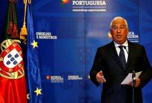 Governo decreta o encerramento de todas as escolas em Portugal durante pelo menos 15 dias