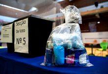 Governo de Portugal garante condições sanitárias nestas eleições e a fiabilidade do sistema eleitoral