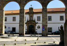 Lares da Ordem Terceira de São Francisco de Vila do Conde com 37 casos de Covid-19 e 11 mortes