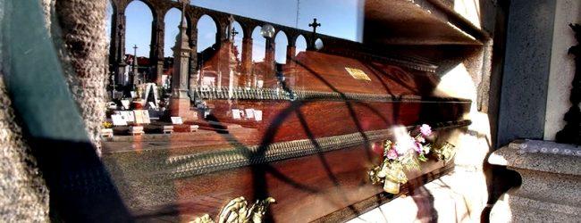 Lares da Ordem Terceira de São Francisco de Vila do Conde com 87 casos de Covid-19 e nove mortes