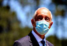 Presidente da República afasta alarme quanto à necessidade de ajuda hospitalar internacional