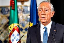 Presidente da República decreta renovação do Estado de Emergência até ao dia 30 de janeiro