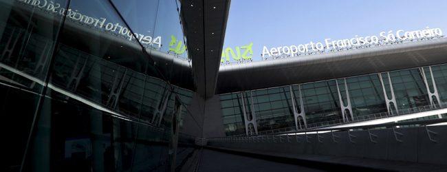 SEF interceta seis passageiros portugueses no Aeroporto do Porto com testes à Covid-19 falsos