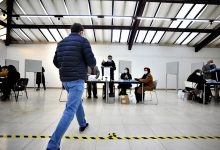 Vila do Conde tem 1.477 inscritos para votar hoje nas Presidenciais e a Póvoa de Varzim conta 1.461