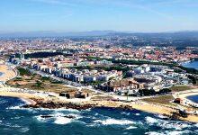Vila do Conde tem 1.746 novos casos de Covid-19 por 100 mil habitantes e Póvoa de Varzim 1.779
