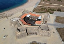 Câmara Municipal de Vila do Conde abre concurso para a concessão do Forte de São João por 15 anos