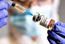 Governo empenhado em que casos de vacinação indevida contra a Covid-19 não se repitam mais