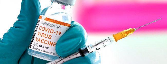 Vila do Conde pode vir a ter posto de vacinação contra a Covid-19 caso venha a ser necessário