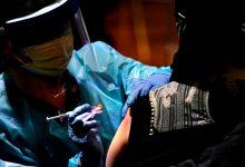 Vila do Conde vai passar a ter posto de vacinação contra a Covid-19 no Centro de Saúde de Modivas
