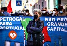 CGTP-IN acusa Governo de não salvaguardar empregos da refinaria da Galp de Matosinhos