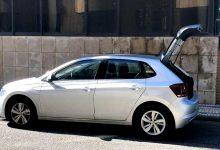 Carro de jogador do Rio Ave Francisco Geraldes assaltado este sábado à noite em Vila do Conde