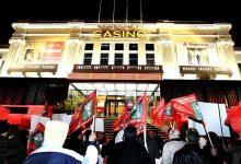 Casino da Póvoa adia reintegração de quatro trabalhadores despedidos após decisão do STJ