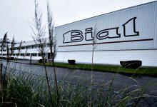 China recebe primeiro pedido de registo de medicamento produzido pela Bial na Trofa
