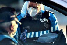 Comando Metropolitano do Porto da PSP promete fiscalização intensa à circulação entre concelhos