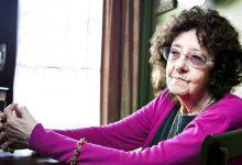 """Escritora portuguesa Maria Teresa Horta lembra """"prazer e júbilo"""" na criação de """"Estranhezas"""""""