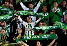 Experiente Tarantini e estreante Costinha sentem falta do apoio dos adeptos nos jogos do Rio Ave