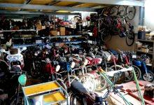 GNR detém dois homens por furto de bicicletas em Vila do Conde, em Matosinhos e na Maia