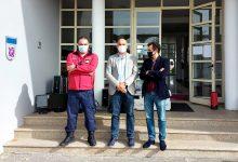 Indaqua doa equipamentos informáticos aos Bombeiros Voluntários de Vila do Conde