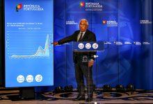 """Primeiro-Ministro António Costa diz que """"este ainda não é o tempo do desconfinamento"""""""