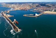 Prolongamento do quebra-mar do Porto de Leixões já foi consignado e empresa prepara obra