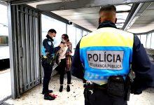 Quatro pessoas multadas por consumo de álcool na rua em Vila do Conde e na Póvoa de Varzim