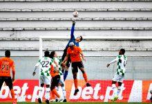 Rio Ave e Moreirense empatam a um golo