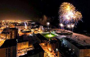 Câmara da Póvoa de Varzim limita este ano as festas de São Pedro a transmissões na televisão
