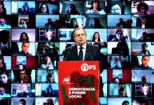 Carlos César reivindica papel do PS na construção da democracia e no combate à corrupção
