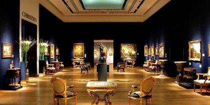 Christie's leiloa obras das artistas que passaram por Vila do Conde Sonia Delaunay e Vieira da Silva