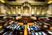"""Comissão de Transparência vai passar a fazer """"inquéritos a factos"""" a deputados do Parlamento"""