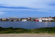Docapesca investe 313 mil euros a reabilitar estaleiros navais de Azurara em Vila do Conde
