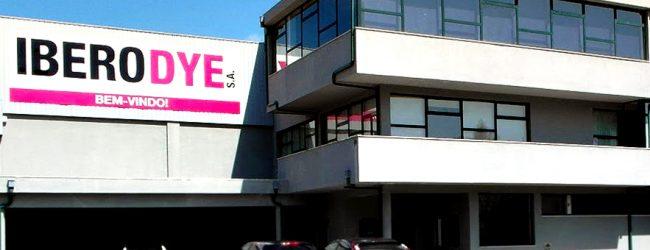 Firma Iberodye de Vila do Conde abre insolvência e deixa mais 52 trabalhadores no desemprego