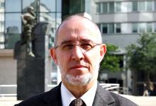 Jornalista Alfredo Maia é candidato da Coligação Democrática Unitária à Câmara da Maia