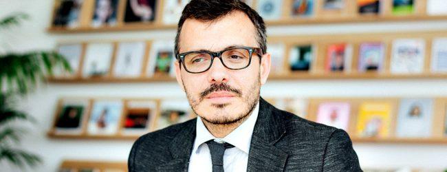 José Pedro Rodrigues é o candidato da Coligação Democrática Unitária à Câmara de Matosinhos
