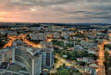 Maia é a segunda cidade portuguesa com a maior área de parques e jardins por pessoa