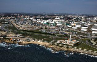 Mais de 100 trabalhadores da refinaria da Galp de Matosinhos vão manter o vínculo com a empresa