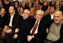 Militante histórico do PS Manuel dos Santos recorre ao TC da suspensão de direitos no partido