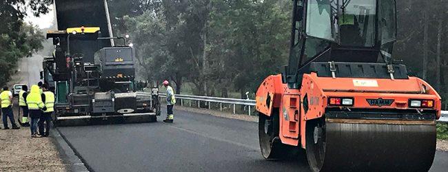 """PCP diz que caíram em Portugal investimentos em infraestruturas rodoviárias """"por imposição"""""""