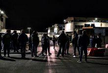 Pescadores da Póvoa de Varzim tentaram impedir compra e venda de peixe na lota de Matosinhos