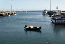 Pescadores do Norte prolongam paragem de atividade como protesto a fiscalizações