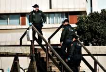 Polícia Marítima reforça patrulhas durante a semana da Páscoa em Matosinhos e no Porto