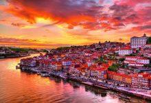 Porto é a primeira cidade portuguesa com a maior área de parques e jardins por pessoa