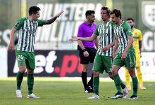 Rio Ave e Paços de Ferreira empataram domingo a uma bola e estendem série negativa na I Liga