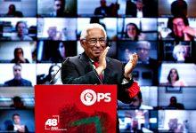 """Secretário-geral do PS António Costa diz que partido """"é muito mais"""" do que as """"lideranças"""""""