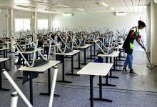 Surto de 11 casos de Covid-19 fecha Escola Básica de Perafita em Matosinhos até ao final do mês