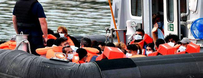 Trofa recebe parte dos 24 refugiados que Portugal acolheu ao abrigo da ONU e da União Europeia