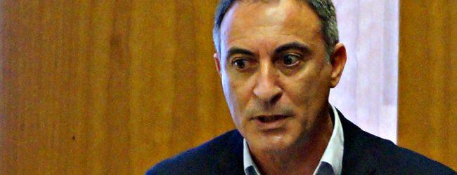 Vítor Costa diz que a solução da água em Vila do Conde não foi a melhor e que os erros se corrigem