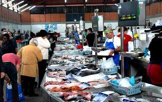 Vendas a retalho caem na União Europeia em fevereiro com Portugal a registar a maior queda